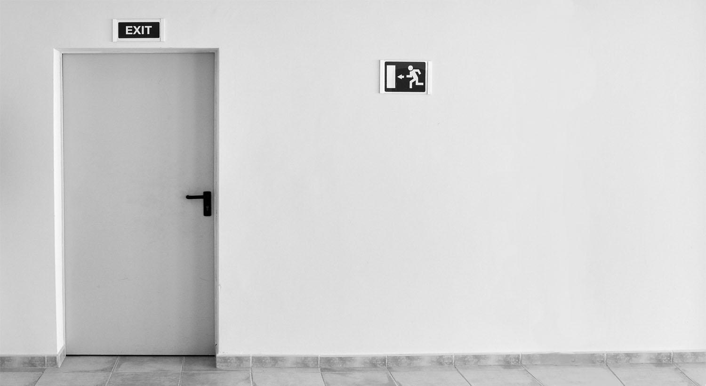 Soundproofing Doors