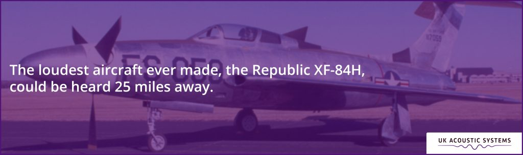 Republic XF-84H: