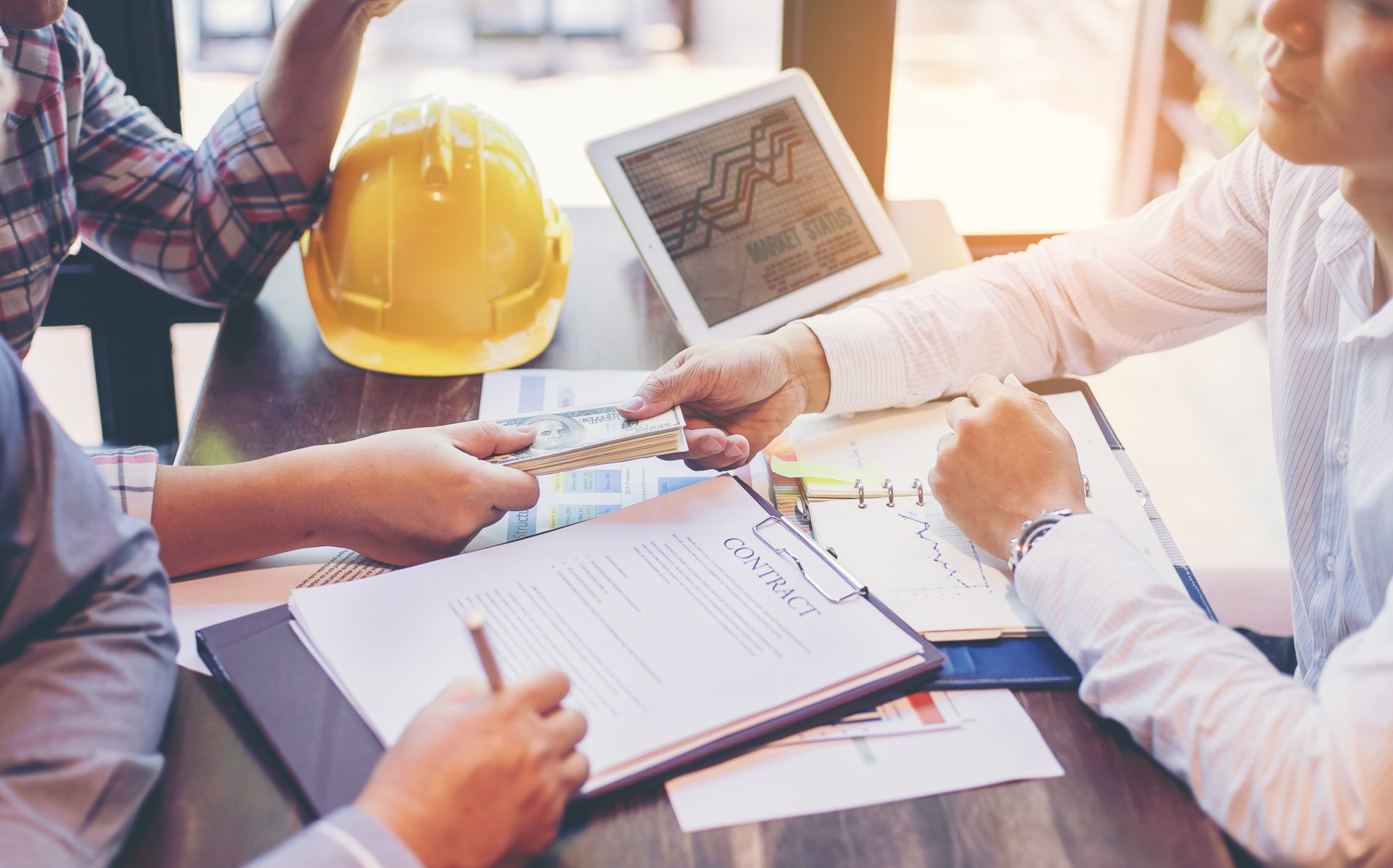 Every Estimator Should Know About Quantity Surveying